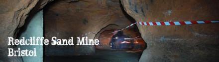Redcliffe Sand Mines, Bristol