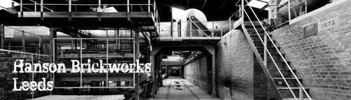 Swillington Brickworks, Leeds